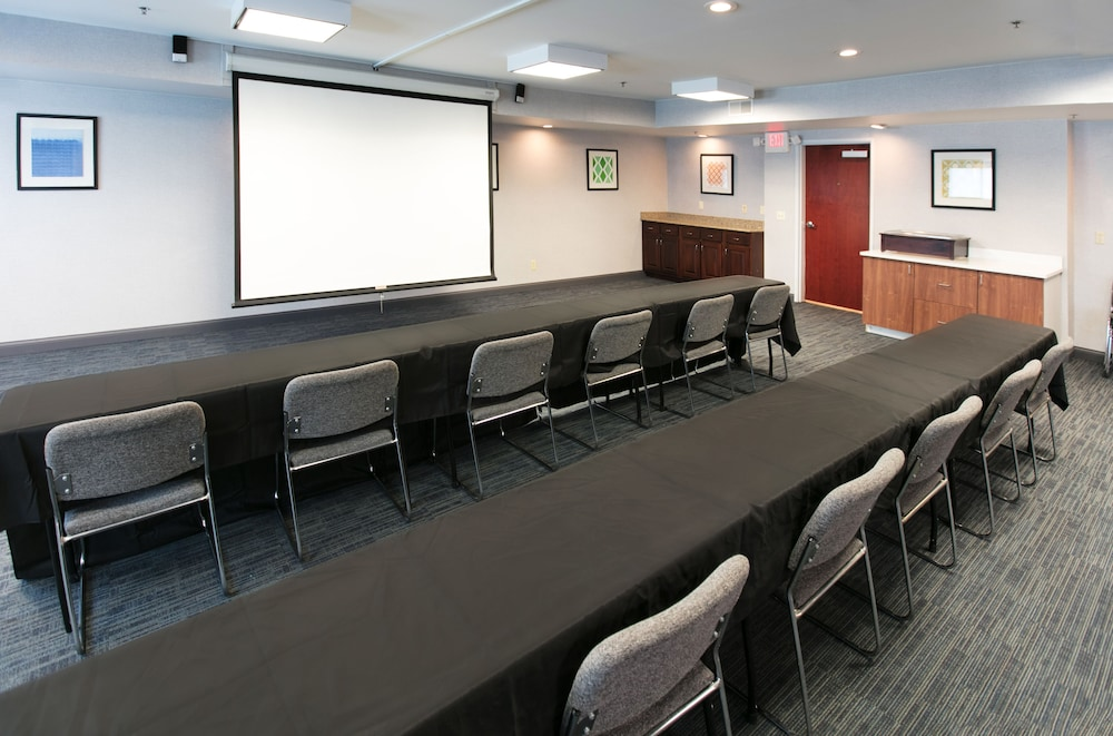 Meeting Facility, Holiday Inn Express Hotel & Suites Cincinnati Se Newport