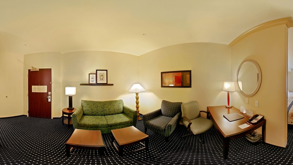 Room, SpringHill Suites by Marriott Lancaster