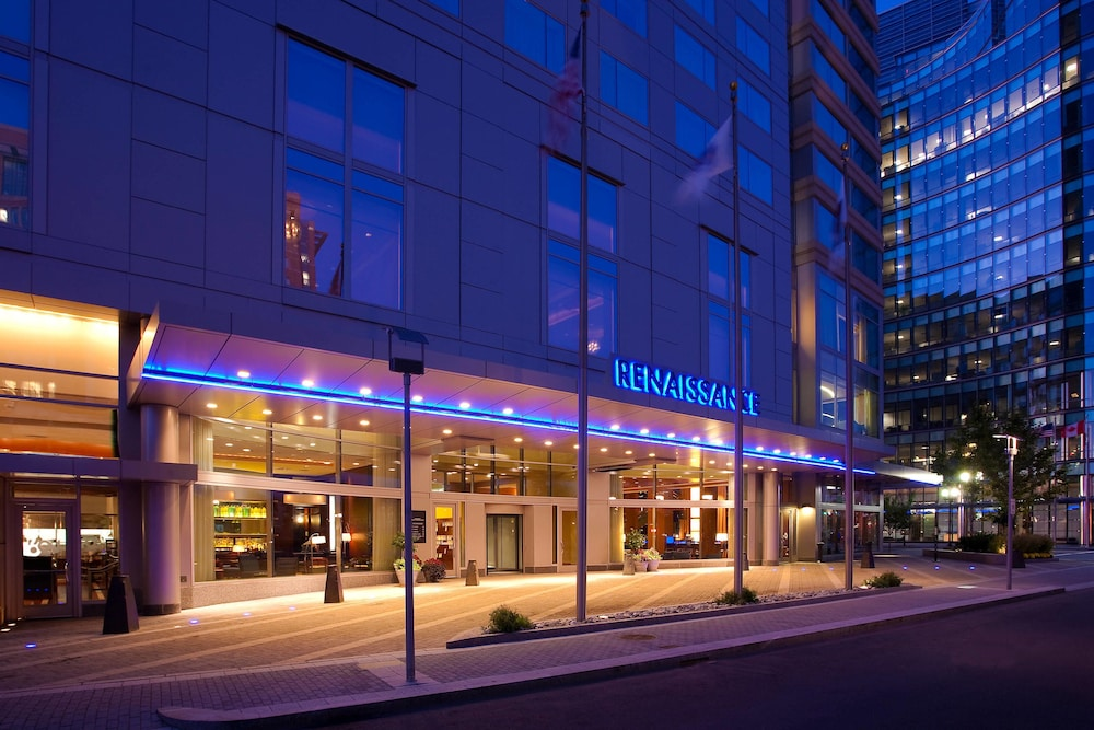 Featured Image, Renaissance Boston Waterfront Hotel