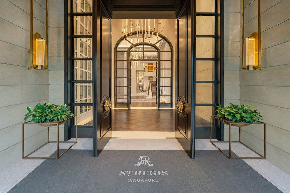 Meeting Facility, The St. Regis Singapore
