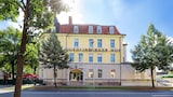 Hotel Quedlinburger Hof - Quedlinburg Hotels