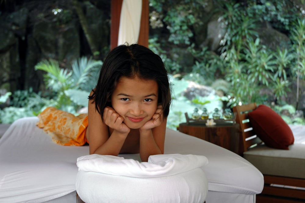 Children's Activities, Anantara Maia Seychelles Villas