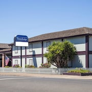 Fort Bragg Travelodge