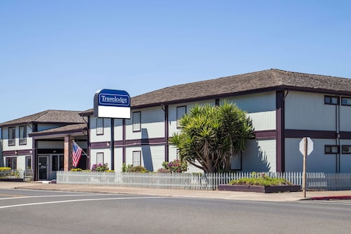 Travelodge by Wyndham Fort Bragg