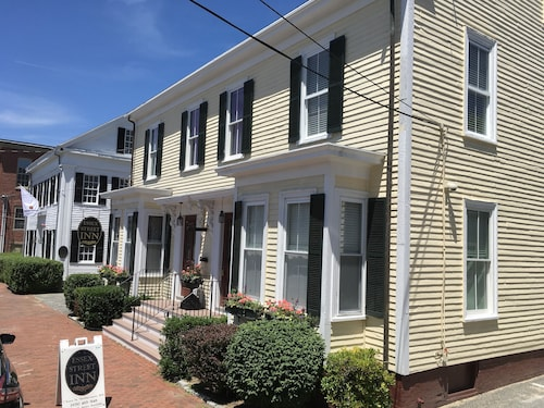 Great Place to stay Essex Street Inn near Newburyport