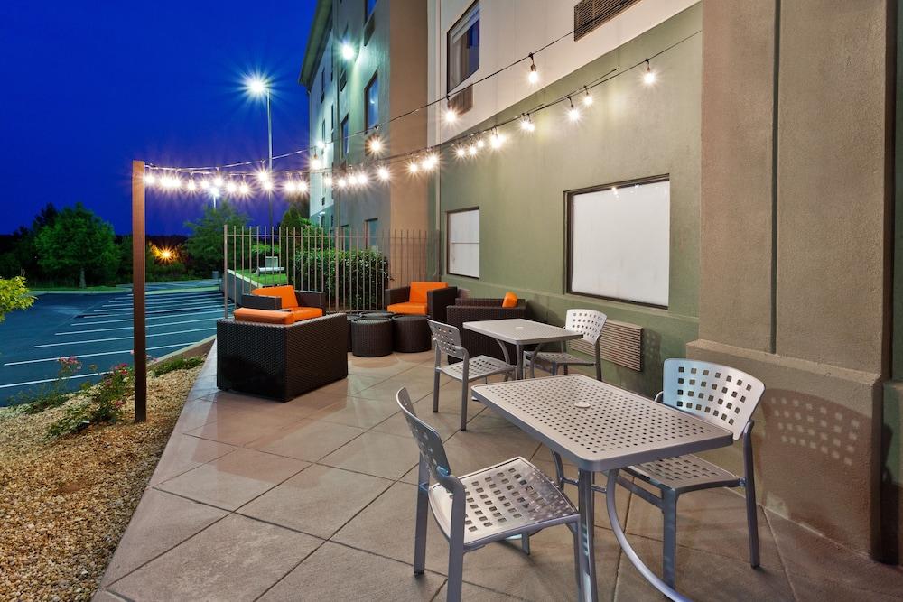 Terrace/Patio ...