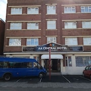 AA Central Hotel