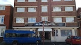AA Central Hotel - Blackpool Hotels