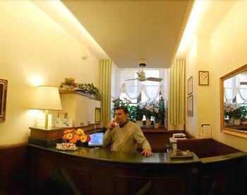 Hotel Alessandra (Firenze, Italia) | Expedia.it