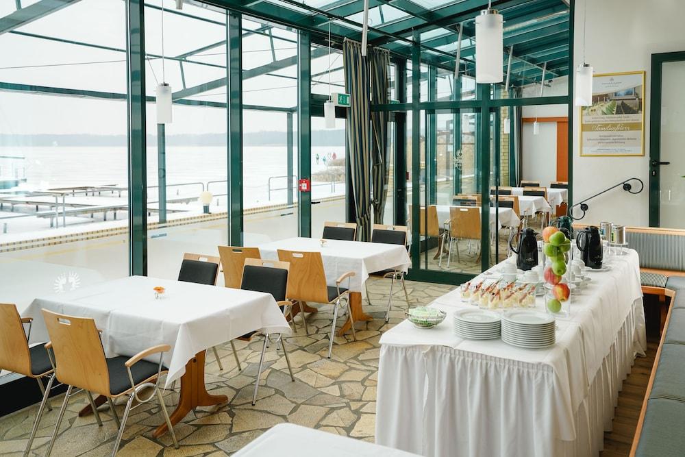 seebad casino rangsdorf restaurant