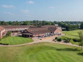 Wensum Valley Hotel Golf & Country Club