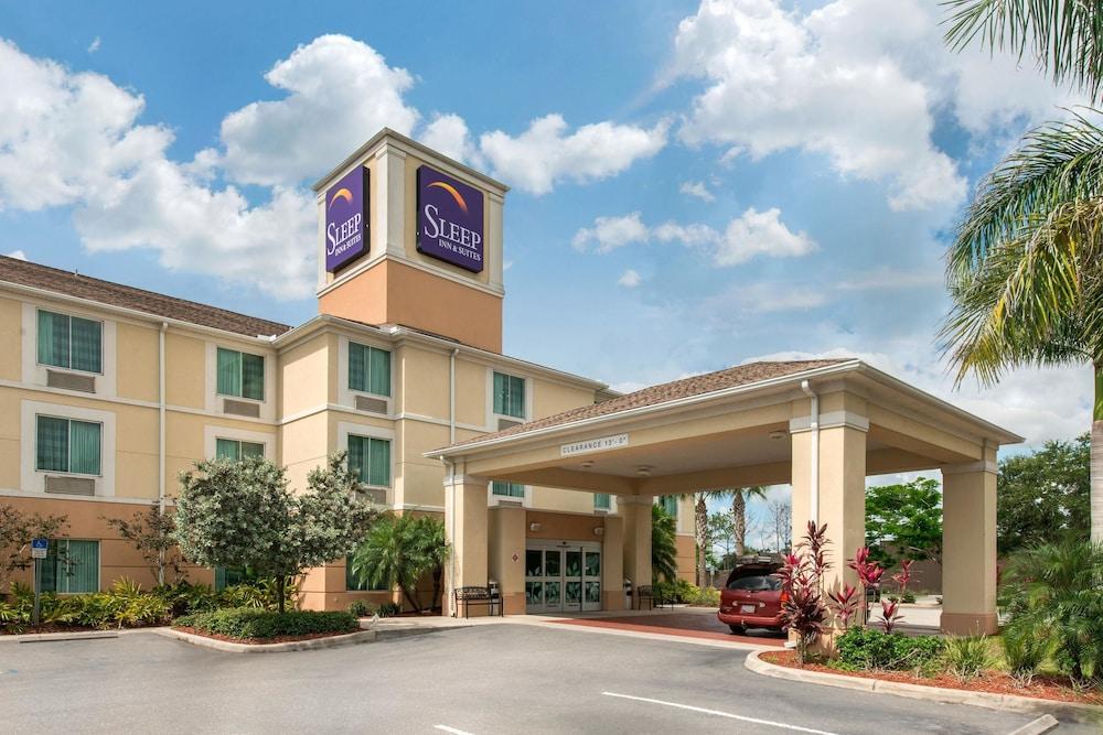 Sleep Inn Suites Port Charlotte Punta Gorda 2019 Room Prices 104