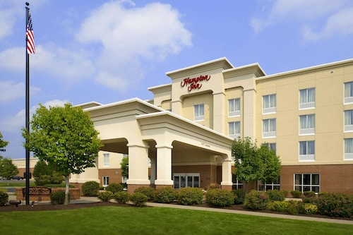 Hampton Inn Syracuse Clay