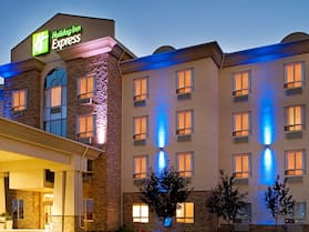 Holiday Inn Express & Suites Grande Prairie, an IHG Hotel