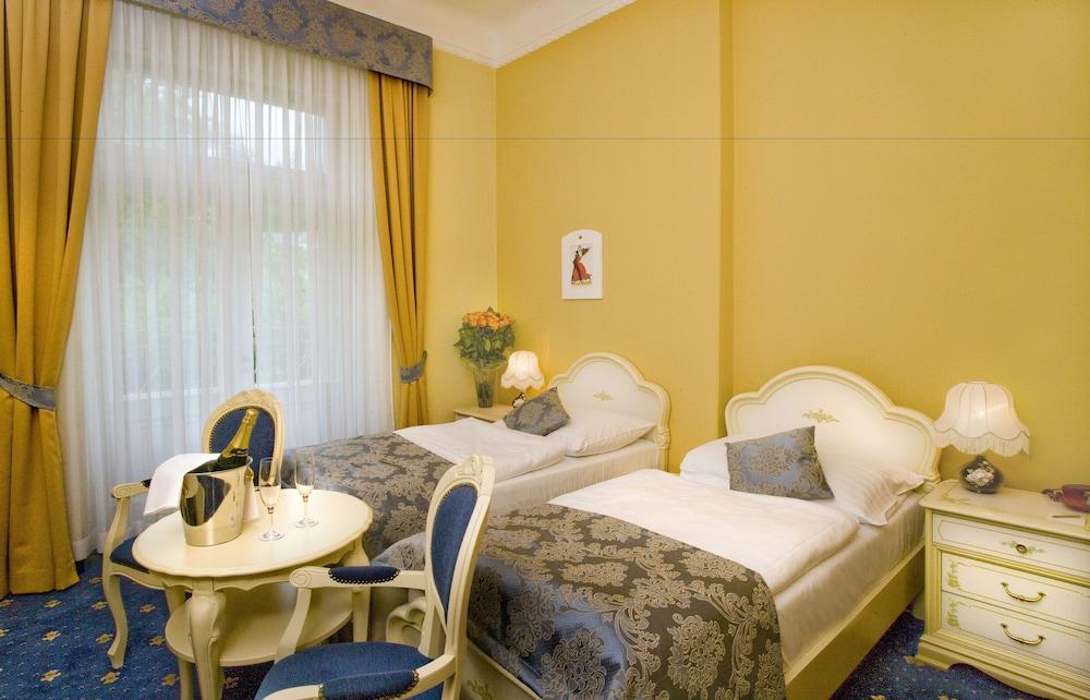 Marienbad Hotel Palace Zvon