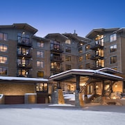 Hotel Terra Jackson Hole A Le House Resort