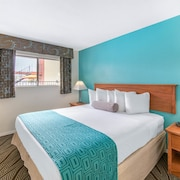 Howard Johnson Suite Hotel by Wyndham, Chula Vista/San Diego