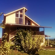 Hamakua Guest House and Camping Cabanas
