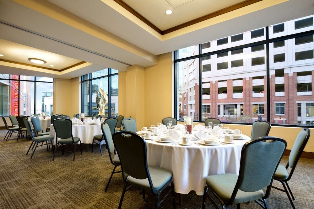 Meeting Facility, Homewood Suites by Hilton Baltimore Inner Harbor