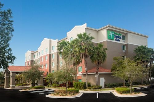Holiday Inn Express Pembroke Pines-Sheridan Street