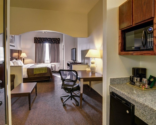 Great Place to stay Comfort Inn & Suites near Amarillo