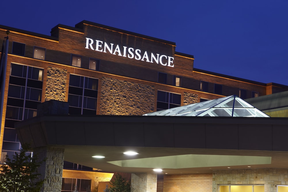 Receive our latest Renaissance Hotels and Resorts discounts no more than once a week and no spam.