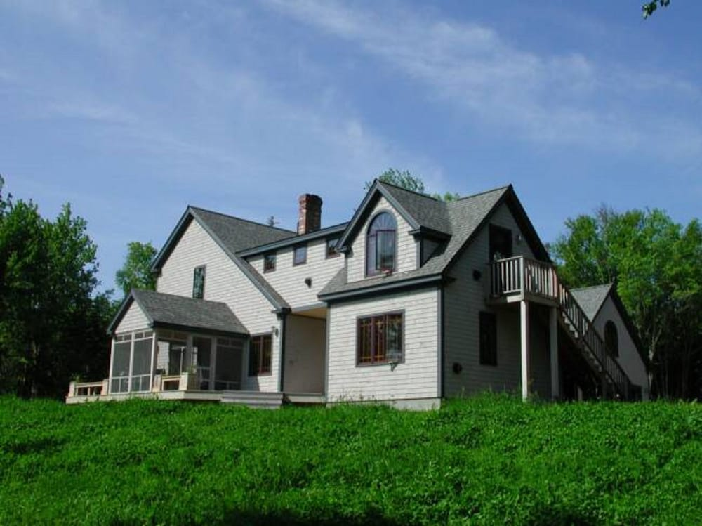 Featured Image, Three Pines Bed and Breakfast