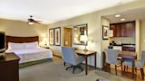 Homewood Suites by Hilton Fresno - Fresno Hotels