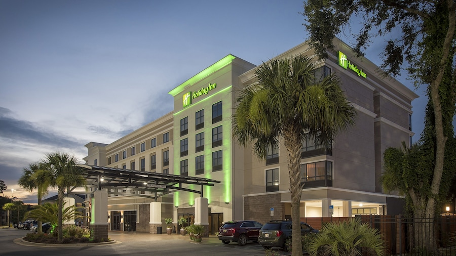Holiday Inn Pensacola - University Area, an IHG Hotel
