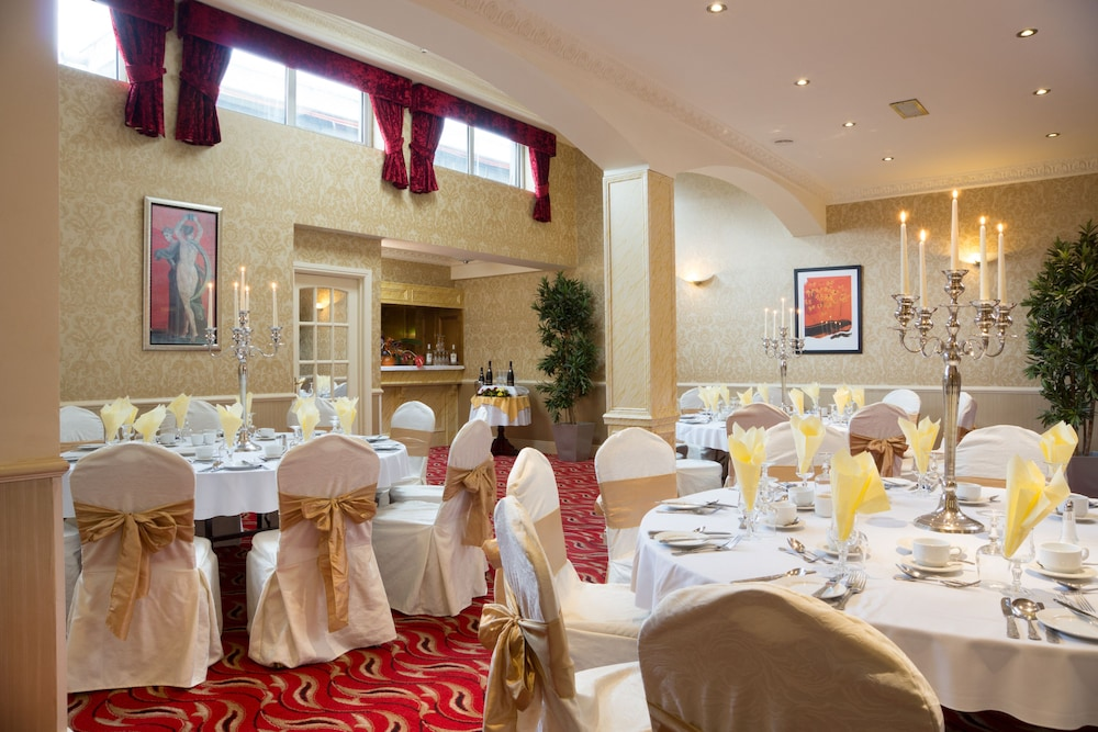 Banquet Hall, Great Northern Hotel
