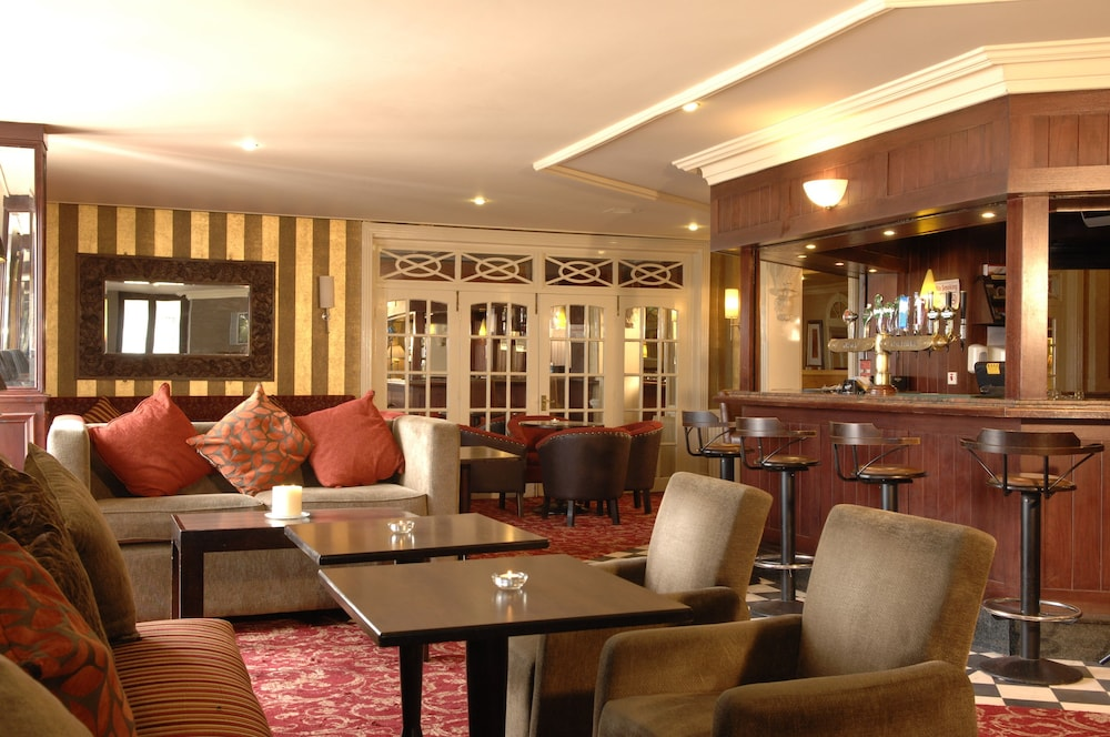 Bar, Great Northern Hotel