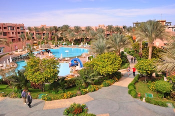 Rehana Sharm Resort - Aquapark & Spa