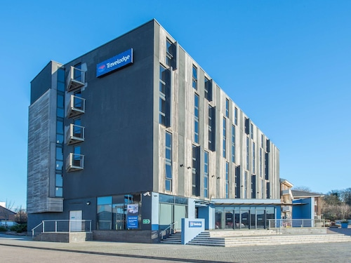 Chatham Maritime Travelodge