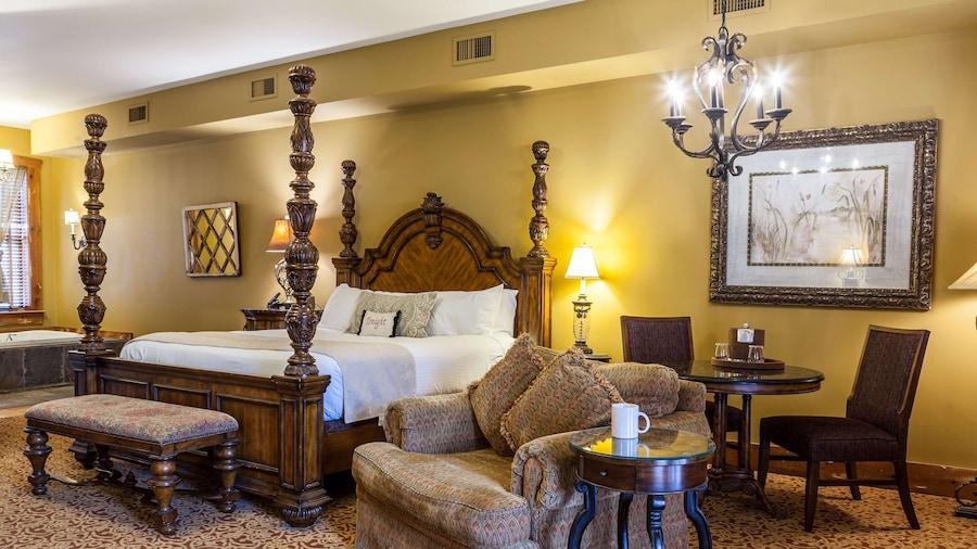 The Inn At Leola Village, a Historic Hotel of America