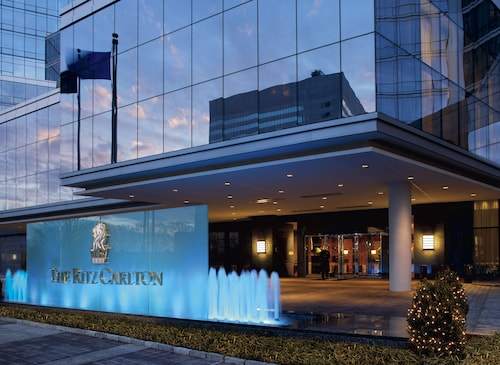 The Ritz Carlton New York Westchester