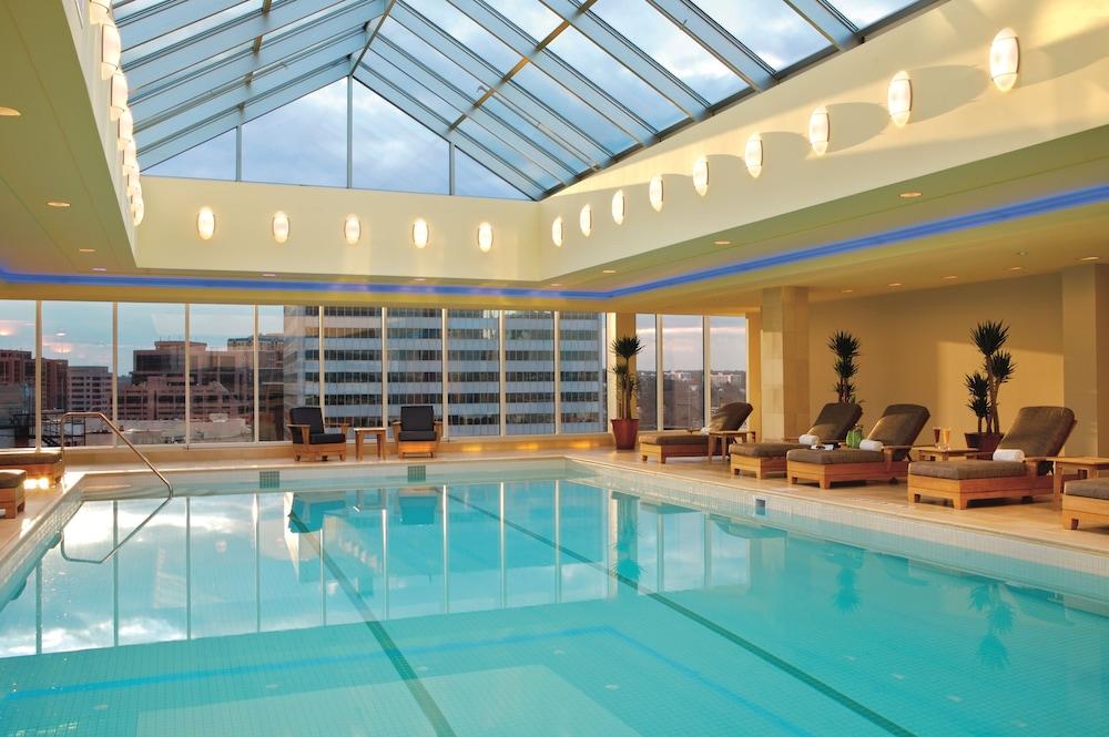 Book The Ritz Carlton New York Westchester White Plains Hotel Deals