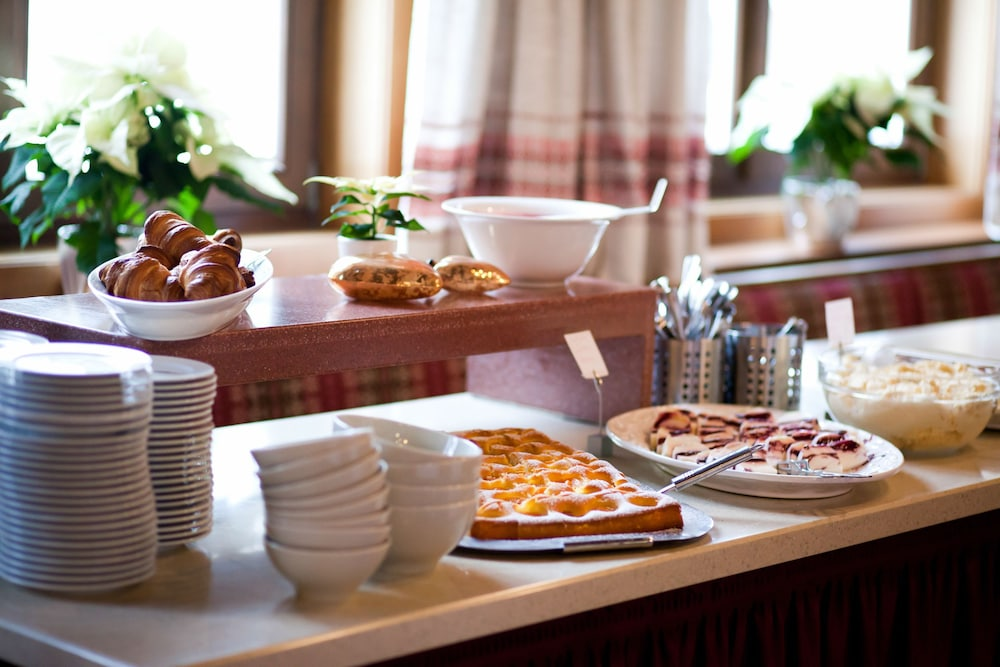 Hotel Mohrenwirt Fuschl Am See