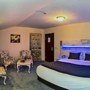 ソグト ホテル イスタンブール オールド シティ