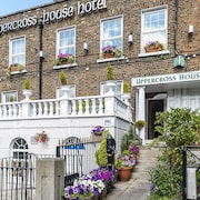 The Uppercross House Hotel