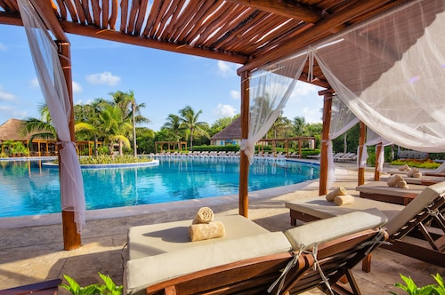 Valentin Imperial Rivera Maya All Inclusive - Adult Only