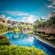 Valentin Imperial Riviera Maya– All Inclusive – Adults Only