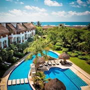 Valentin Imperial Riviera Maya All Inclusive - Adults Only