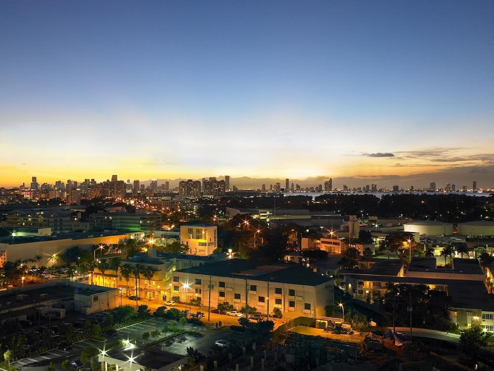 City View 1 Hotel South Beach