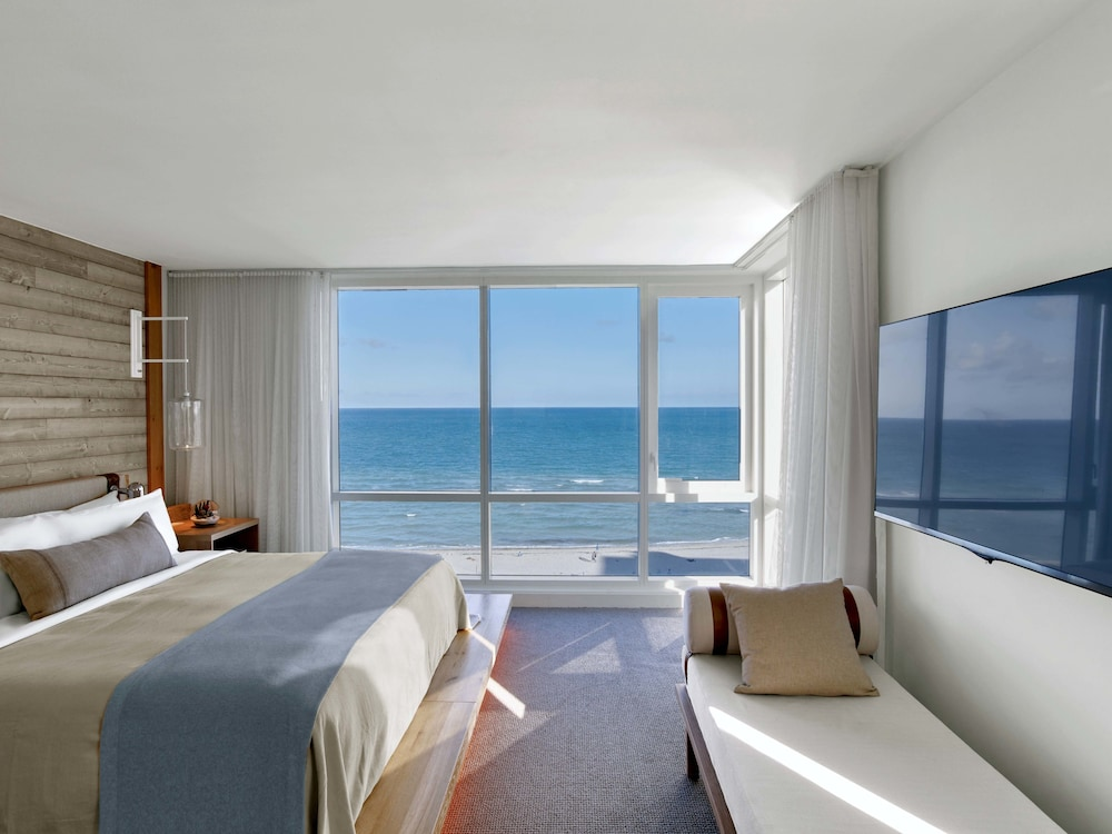 Room, 1 Hotel South Beach