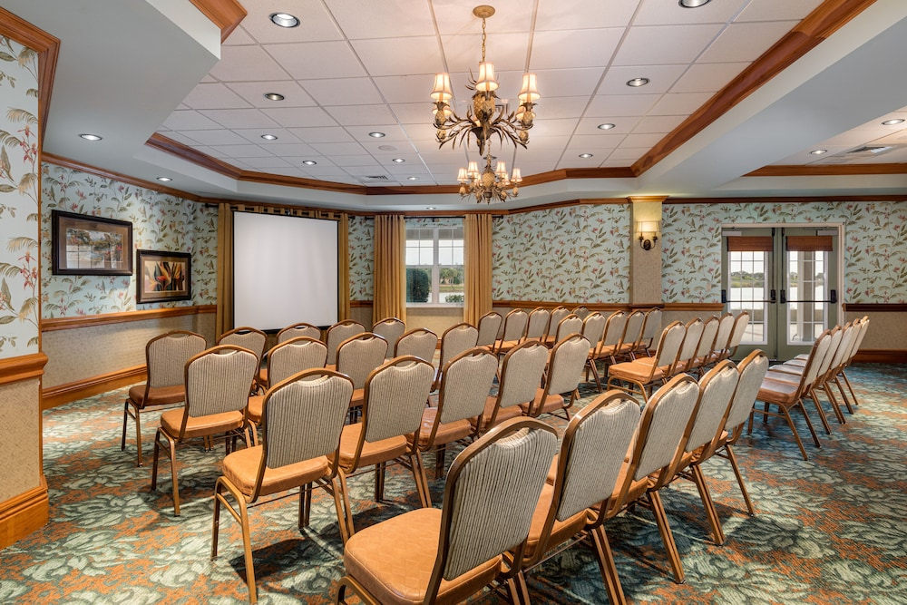 Meeting Facility, The Waterfront Inn
