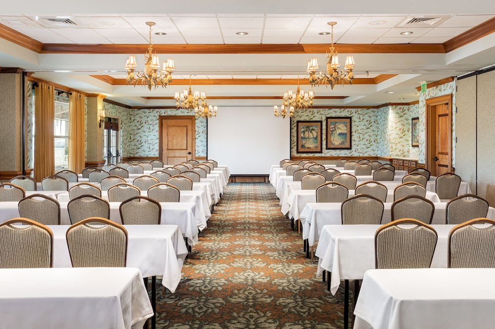 Banquet Hall, The Waterfront Inn
