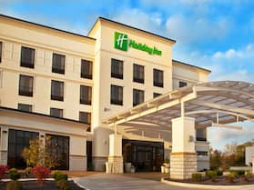 Holiday Inn Quincy East, an IHG Hotel
