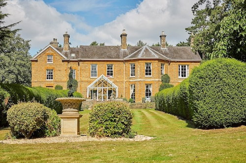 Sedgebrook Hall