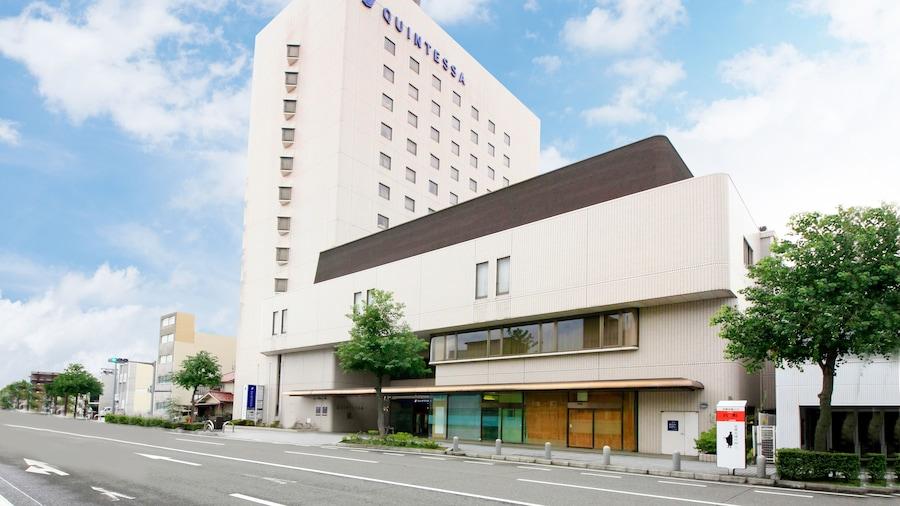 Quintessa Hotel Ogaki