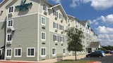 WoodSpring Suites North Charleston